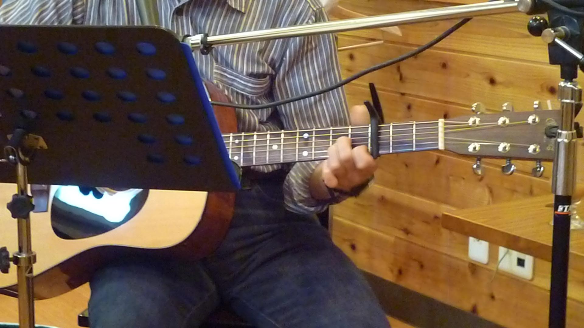 浜田省吾 on the road をギター弾き語りで歌ってみた!