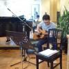 弾き語りで初心者におすすめの70sフォークソング「神田川」