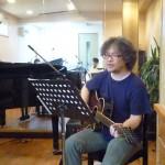 歌うたいの風景~本番と実践