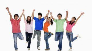 Mr.Children:Tomorrow never knowsの弾き語りで高音を出すには、ホップ・ステップ・ジャンプ!