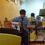 弾き語りギターオヤジ祭り!開催しました その2フォーク編